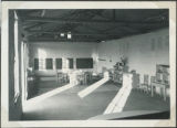 Rhodesia photo album - A classroom in San Diego Nursery School, P.O. Hatfield