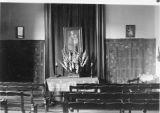 College Chapel, 1935