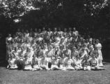 Envelope (formal groups) - Students and staff, Summer 1939
