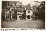 The Old Cottage, Leatherhead, Surrey