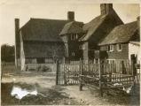 Index card 1924 - The Farm House at Stockbury