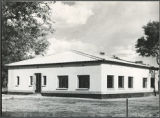 Rhodesia photo album - Gwanda Nursery School building