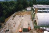 Kingston Hill - Construction of Walkden Hall