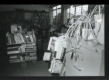 Contact sheets - Technical Services Library (image 6 from Box 8 No 151)
