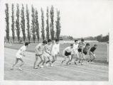 File: Sports - Starting line
