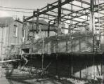 File: Buildings - Building under construction