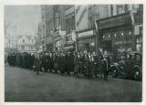 Brown Photo Album - College Parade