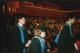 File: Human Sciences and Healthcare Sciences Graduation - Contact sheet (image 26 from Box labelled Graduation Ceremonies and Awards; No 30)