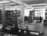 Unlabelled sleeves & Loose photographs - Humanities Reference Library, Summer 1973