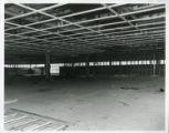 File: Library, Kingston Hill construction - Interior under construction